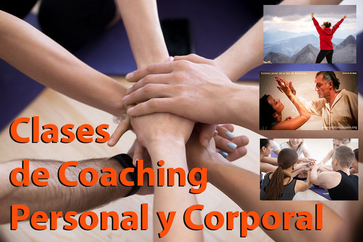 Clases de Coaching Corporal www.neurodanza.es