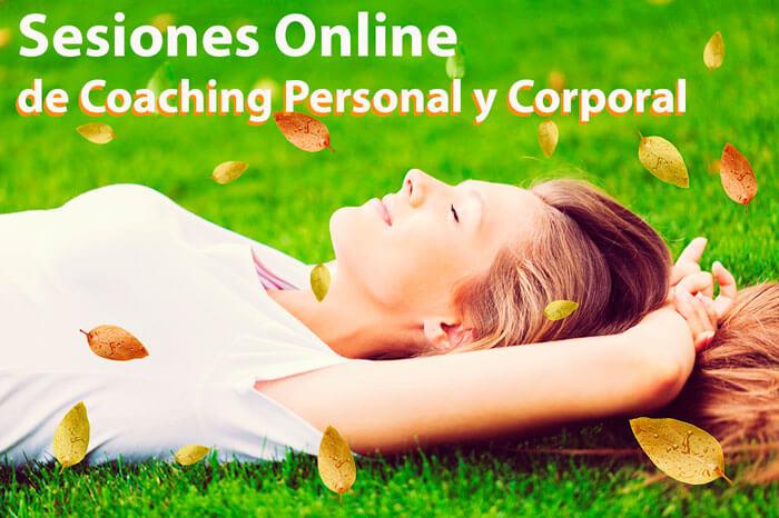 Sesiones de Coaching Personal y Corporal www.neurodanza.es