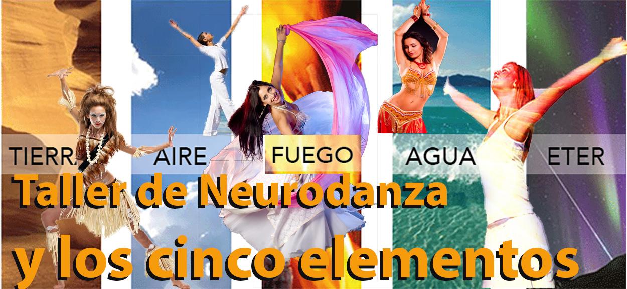 Autoconocimiento con los Cinco Elementos https://neurodanza.org/talleres/autoconocimiento-con-los-cinco-elementos/