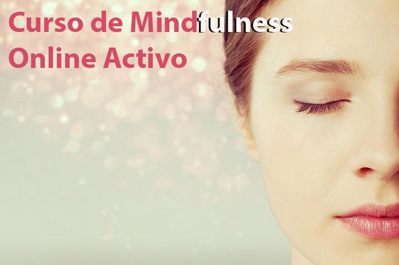 Curso de Mindfulness Online Activo www.neurodanza.org
